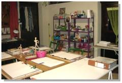 cours arts plastiques atelier taiccap 1