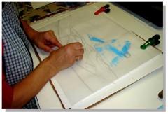 cours arts plastiques atelier taiccap 2