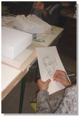 cours arts plastiques théorie atelier taiccap