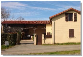 atelier taiccap' 10 ch de Treboues 65220 Puydarrieux 2