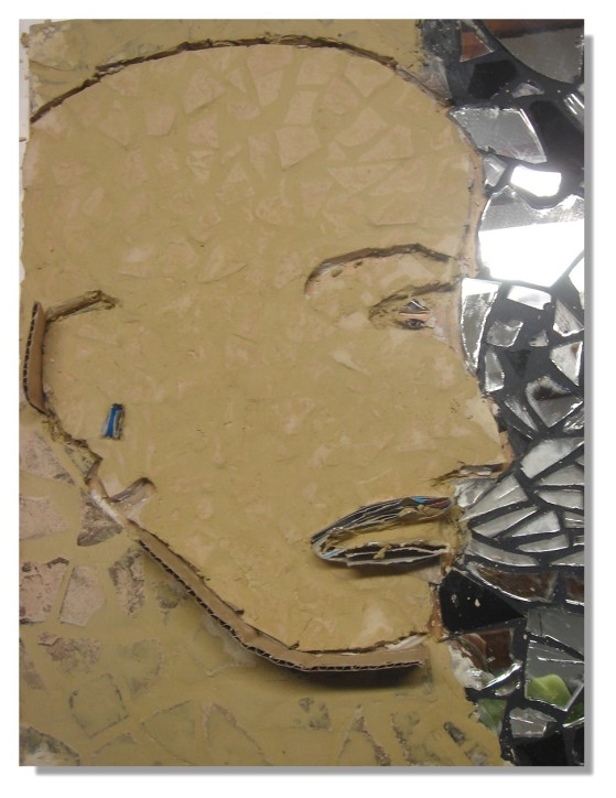 Marie Mosaique 8