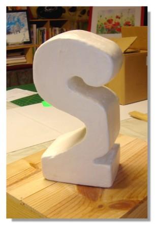 Miléna Sculpture 9