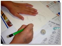 stage dessin atelier taiccap 2