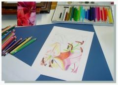 stage dessin atelier taiccap